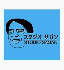 Studio Sagan Photographic Print