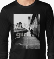 Urban Girl Long Sleeve T-Shirt