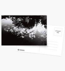 Reflexions Postcards