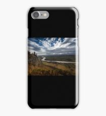 Perthshire iPhone Case/Skin