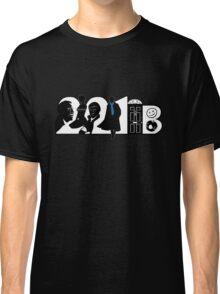 221B Classic T-Shirt