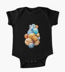 Planetary Pile-Up Kids Clothes