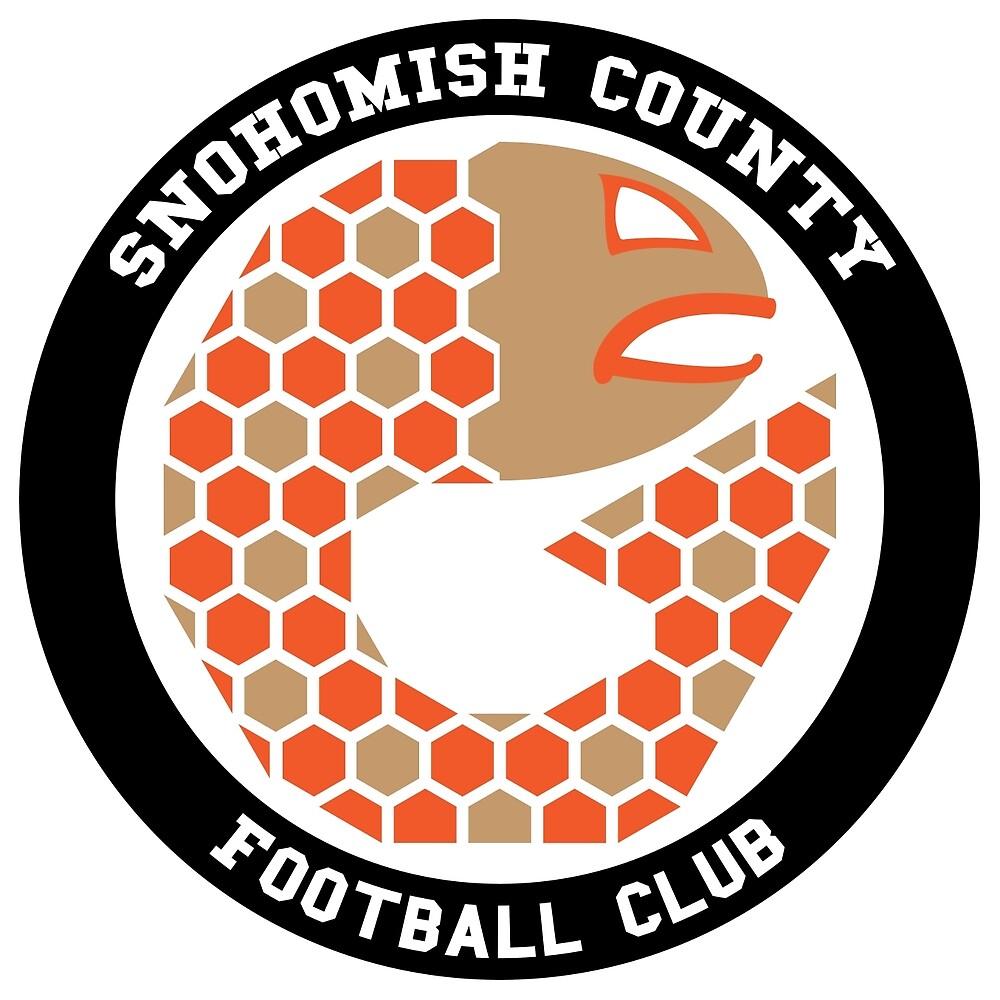 Snohomish County FC Steelheads by SnoCoFC