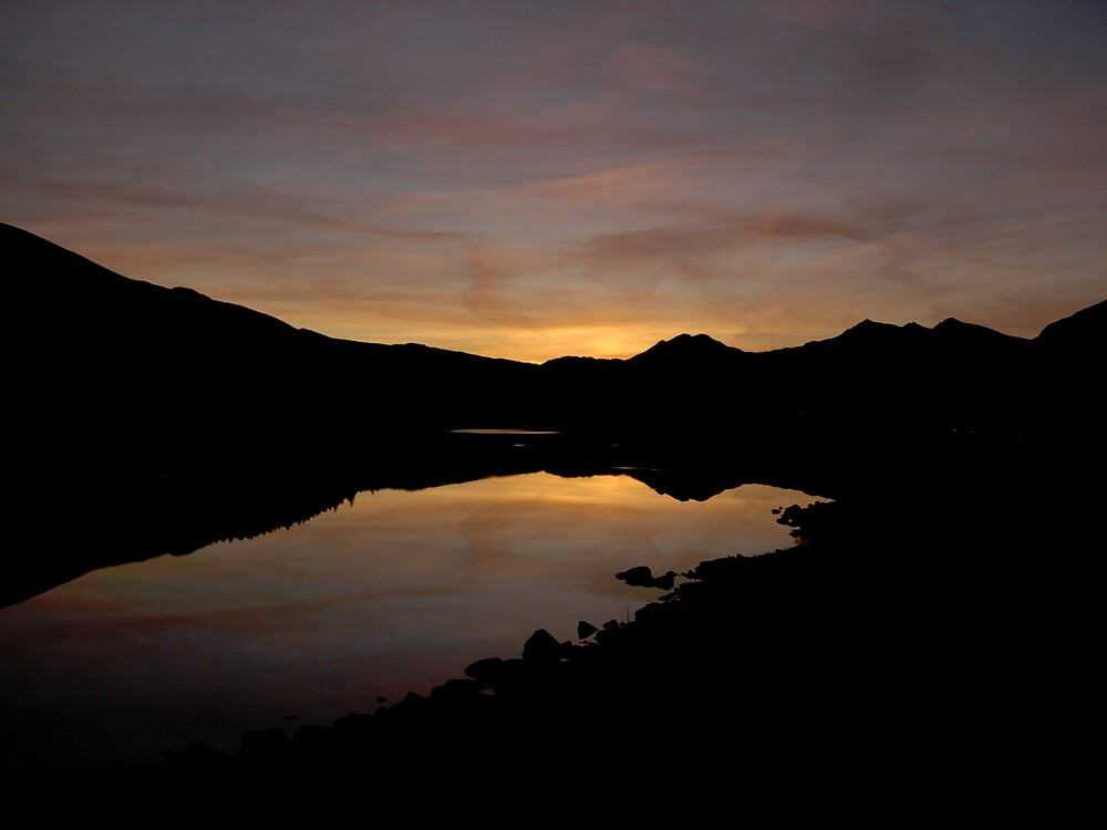 Snowdonia  by Monster