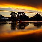 Weeroona Sunset by Joel Bramley