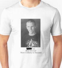 iDubbbz Yearbook Unisex T-Shirt