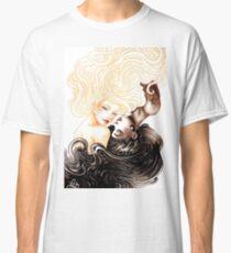 Gemini Zodiac Sign Classic T-Shirt