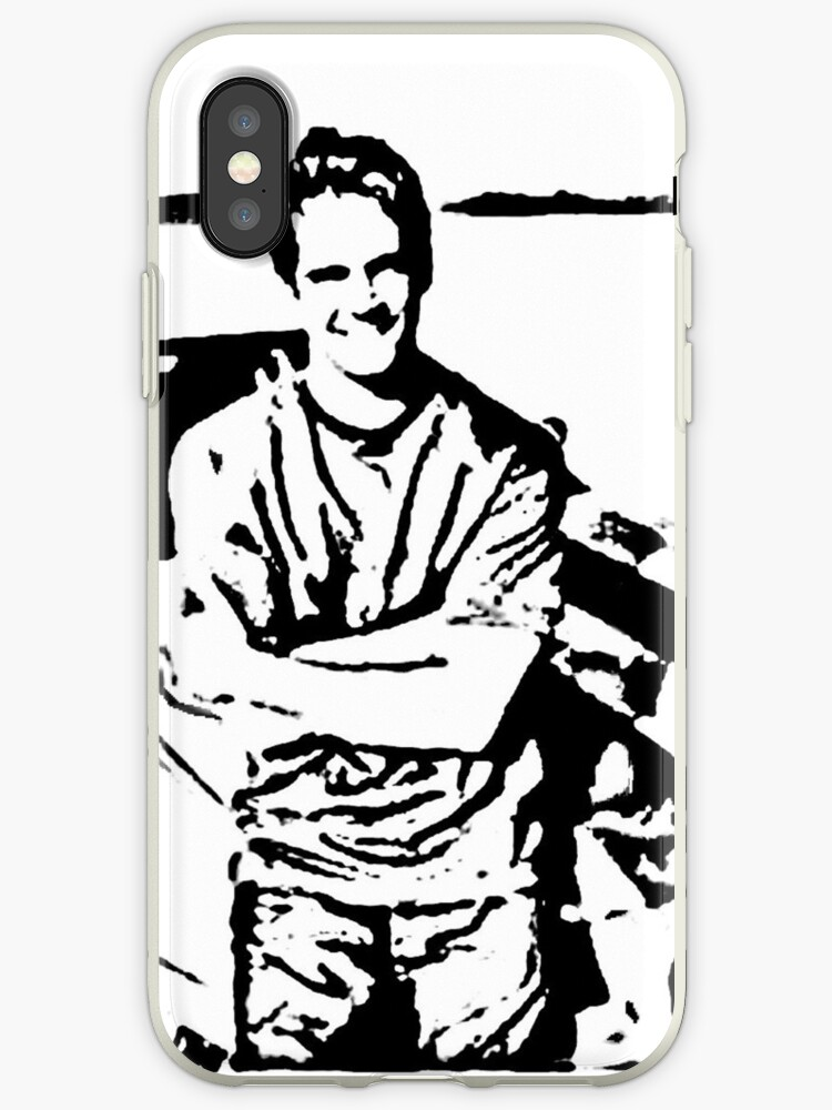 Paul Walker Skyline Desert Iphone Cases Covers By Garryx