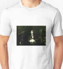 Mark Twain and Nikola Tesla T-Shirt