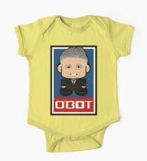 Daily Sense Politico'bot Toy Robot 2.0 Kids Clothes