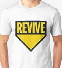 Revive Meme Call of Duty Unisex T-Shirt