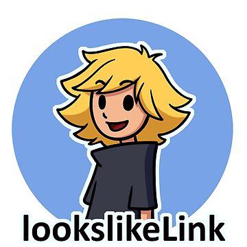 Cute lookslikeLink by LinaFleer