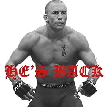 GSP by izilife209
