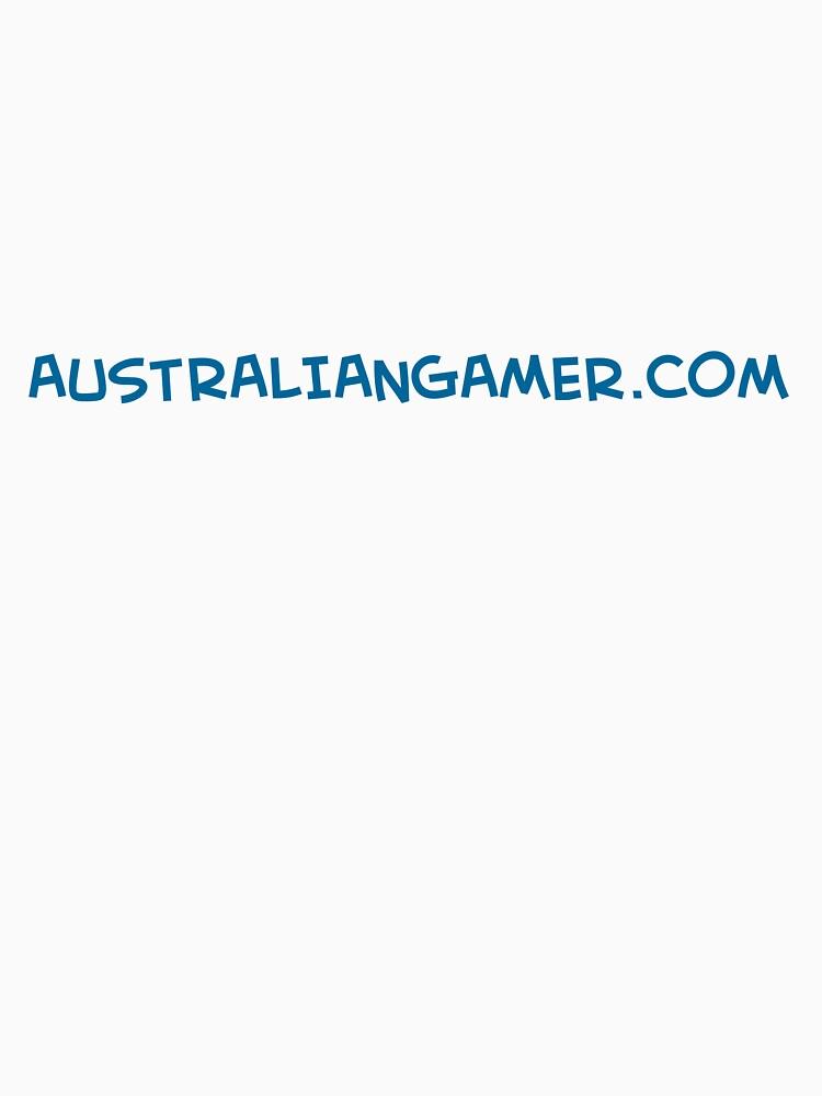 AG Link by AustralianGamer