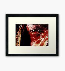 GwLissa Series: 1 Framed Print