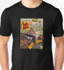 Sam And Max : Hit The Road Unisex T-Shirt