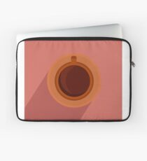 cofee design  Laptop Sleeve