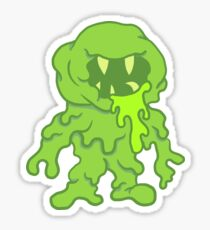 Tha Mucus - Snot Goblins Sticker
