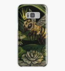 Queen Bee Samsung Galaxy Case/Skin