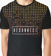 reconnect Graphic T-Shirt