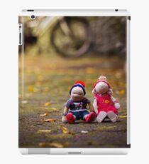 Autumn Fun iPad Case/Skin