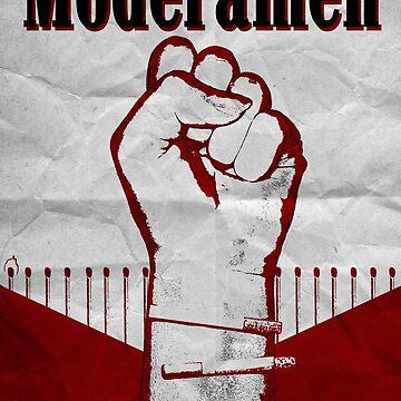 Moderamen by Khepera