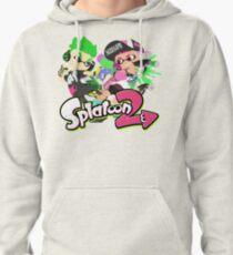 Splatoon 2 - Inklings Pullover Hoodie