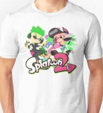 Splatoon 2 - Inklings T-Shirt