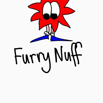 Furry Nuff by FurryNuff