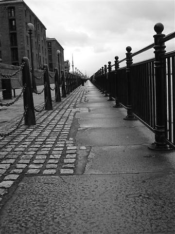 Albert Dock by aussie21