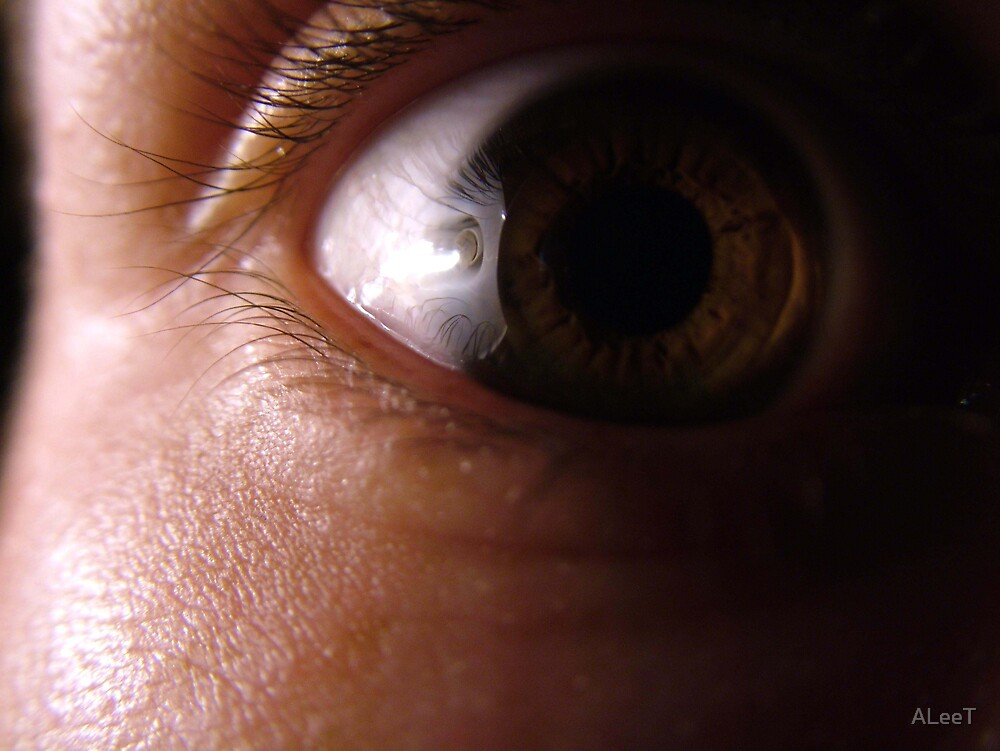 Eye by ALeeT