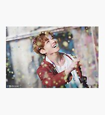 BTS - You Never Walk Alone (ft. Jungkook) Photographic Print