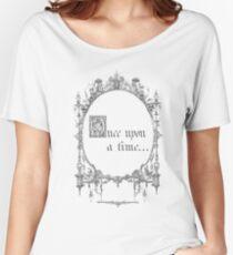 Es war einmal Zauberspiegel Loose Fit T-Shirt