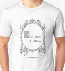 Once Upon a Time Magic Mirror T-Shirt