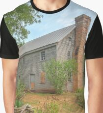 Sites Homestead Graphic T-Shirt