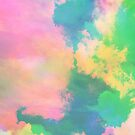 Faded Colourclouds by pocketsoup