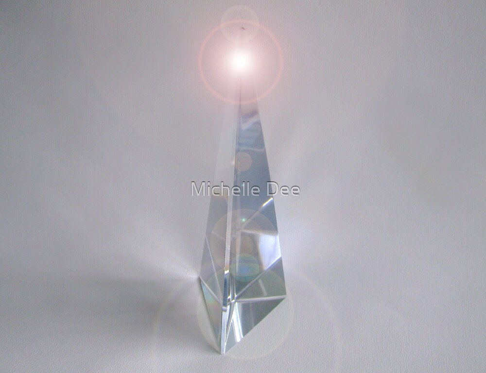 Prism by michelleduerden