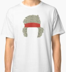 Camiseta clásica McEnroe