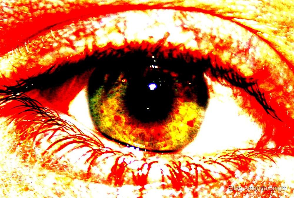 Eye Spy Always by Ellen Amanda Smyth