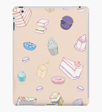 Dessert Craze iPad Case/Skin