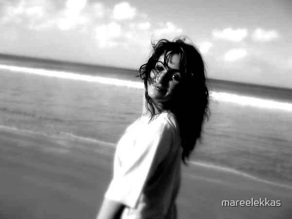 one sea, one me by mareelekkas