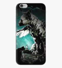 Trico - The Last Guardian iPhone Case