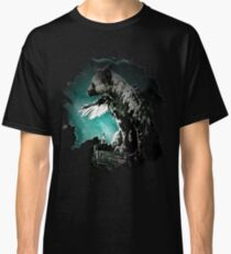 Trico - The Last Guardian Classic T-Shirt