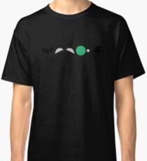 L R A Start Fox (Hax$) Classic T-Shirt