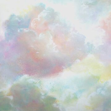 Aesthetic Clouds by emdizio