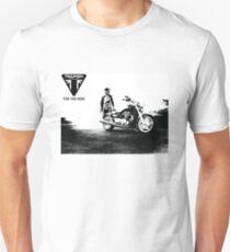 Triumph cruiser Unisex T-Shirt