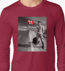 Justin Trudeau: Welcome to Canada T-Shirt