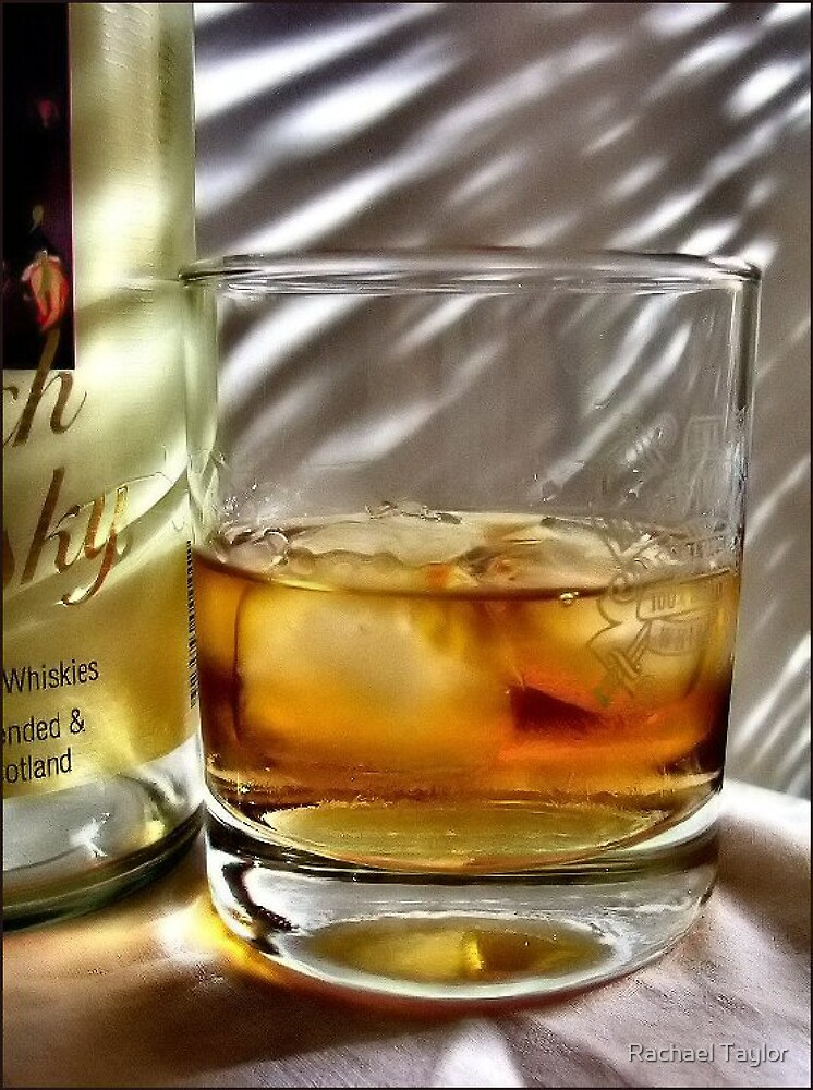Whisky by Rachael Taylor