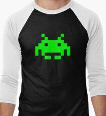 Space Invaders Alien Sprite T-Shirt