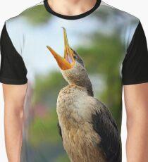 Shout Shout Let It All Out Graphic T-Shirt